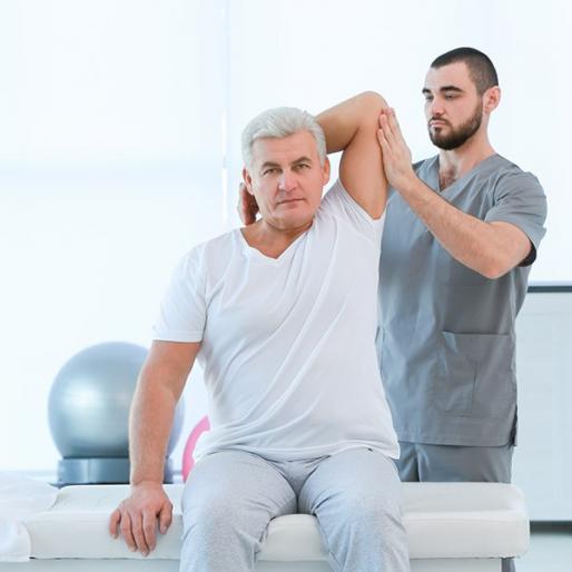 chiropracteur pour seniors