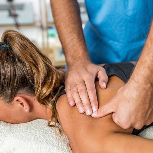 chiropracteur pour sportifs